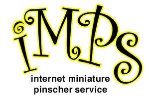IMPS Text Logo
