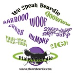 We Speak Beardie