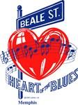 [7a]  BEALE STREET HEART