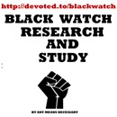 Black Watch Research and Study