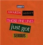 Shirty Awards Addict