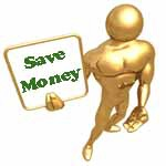 Current Money Saving Coupon Funny T-Shirts & Gifts