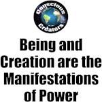 Manifestations of Power