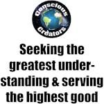 Serving Highest Good