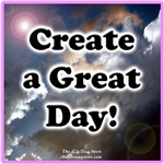 Create a Great Day 2