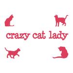 Crazy Cat Lady - Apparel