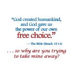 Free Choice - Goodies