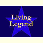 Living Legend - Goodies