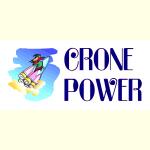 Crone Power - Apparel