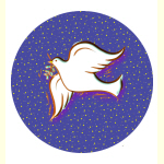 Peace Dove - Apparel