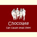 Small Feet - Goodies