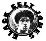 BLACK BELT JONES JIM KELLY