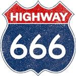 HIGHWAY 666