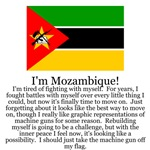 Mozambique (CQ)