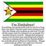 Zimbabwe (CQ)