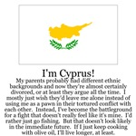 Cyprus (CQ)