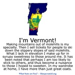Vermont (SQ)