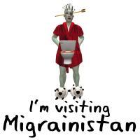 I'm Visiting Migrainistan