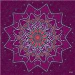 Centering Art Mandala