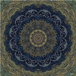 Chaos Art Mandala