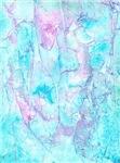 Electric Blue Mist