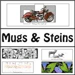 Mugs & Steins