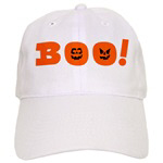 BOO! For Teens and Adults