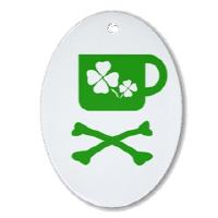 Pirate's Irish Cofee