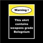 Ah, Bolognium!