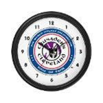WHA Hall of Fame Clocks