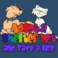 Animal Rescue, Shelter, and Foster Collectibles