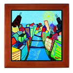 <b>Framed Ceramic Tiles</b>