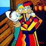 Judeo-Christian Art<br>by Marc Rubin