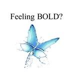 Feeling BOLD?