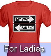 MY WAY for HER