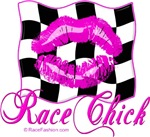 Race Chick Pink