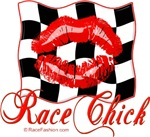 Race Chick Red