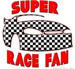 Super Race Fan