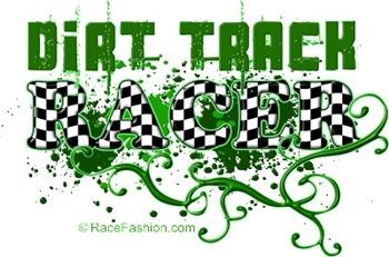 Dirt Track RACER 3