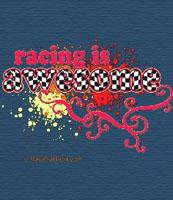 Racing is Awesome!