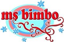 Miss Bimbo 3