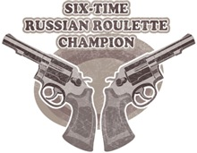 six time russian roulette champion