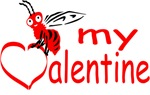 St. Valentine's Day Gifts and T-shirts