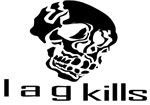 Lag Kills Skull