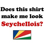 Does This Shirt Make Me Look Seychellois?