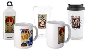 Vintage Cups & Mugs