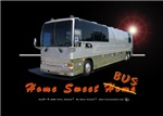Tour Bus Swag