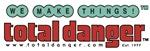 Total Danger™ Logo Shop