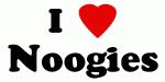 I Love Noogies