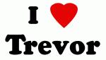 I Love Trevor